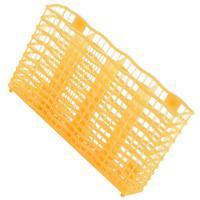 Univerzální košík na příbory do myčky Electrolux malý žlutý