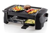 Raclette gril Princess 16 2800 4 Grill Party