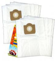 Sáčky do vysavače NUMATIC System 12 textilní 8ks, filtry