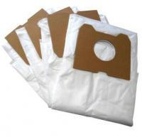Sáčky do vysavače JOLLY PH11 MAX textilni, 4ks