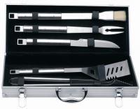 Grilovací nářadí Electrolux v kufříku