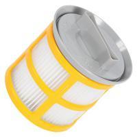 HEPA filtr výfukový kompletní pro ZANUSSI, Progress (50296349009)