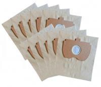 Sáčky do vysavače ETA .414 Serie Draco 10 ks, papírové
