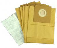 Sáčky JOLLY ETA2 papírové, 5ks