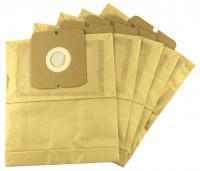 Sáčky do vysavače ZELMER Syrius 1600, ZVC412, ZVC415 papírové 5 ks