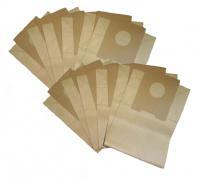Sáčky do vysavače ETA 0403 starsi typ papírové 10ks