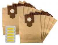 Sáčky Jolly ML2 10ks papírové - 2x ML2 sáčky