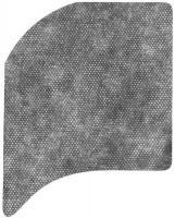 Fitrační vložka ZELMER Fizelina pro vysavače Vodnik Multi 619.5 (6190358)