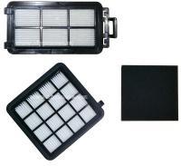 Sada filtrů EF124 pro vysavač Electrolux AeroPerformer