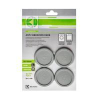 Protivibrační podložky pod nožky pračky - 4 ks
