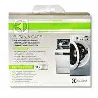Odvápňovací a čisticí prostředek pro pračky a myčky Clean Care Box Electrolux - 10 sáčků