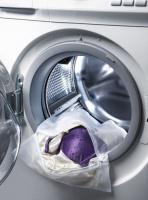 Síťový sáček na na praní jemného prádla Electrolux - 30x40 cm, se zipem