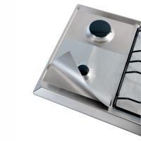Krycí omyvatelná folie Electrolux pro plynové varné desky - 4 ks