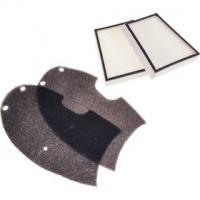 HEPA filtr do vysavače DAEWOO RCC 167R výstupní (40027874)