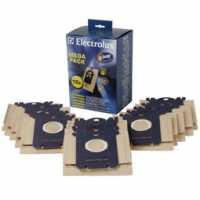 Sáčky do vysavače ELECTROLUX S-BAG Classic 15ks