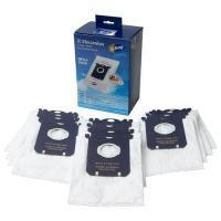Sáčky do vysavače Electrolux S-BAG 12ks E201M