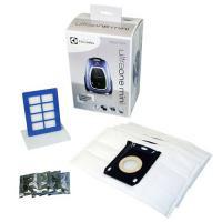 Sada sáčků s HEPA filtrem do vysavače ELECTROLUX UltraOne Mini ZUOM 9911 (ES01VP), 4 sáčky, vůně, hepa filtr 1ks