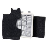 Electrolux F146 - sada filtrů pro bezsáčkové vysavače MobiLite