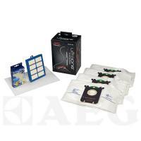 ELECTROLUX UltraOne SBAG Kit, 4ks Sbag, hepa H13 omyvatelný, filtr a vůně