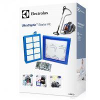 HEPA filtr do vysavače ELECTROLUX UltraCaptic, filtr a vůně v sadě USK10