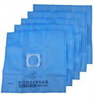 Sáčky (filtry) Rowenta WB406120 Wonderbag Universal Classic, 5ks