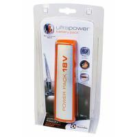 Náhradní baterie ZE035 k vysavači Electrolux Ultra Power ZB 5010
