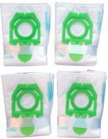 Sáčky do vysavače ZELMER Orion 1500 E, EH, EK, S - 4ks a filtr