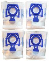 Sáčky do vysavače ZELMER Aquario 819 série mikrovlákno 4ks