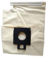 Látkový vysypávací sáček Zelmer 800 - sáček permanentní
