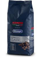 40% Arabica + 60% Robusta zrnková káva 1 kg DeLonghi Classic