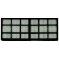 HEPA filtr do vysavače ELECTROLUX Velocity, Highlight, The Boss EF 82