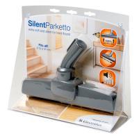 Jemná a nehlučná hubice na tvrdé podlahy Electrolux SilentParketto Pro