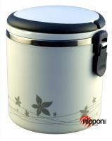 Termoska na jídlo Eldom TM-180W 1,8 litru bílá