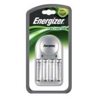 Nabíječka baterií Energizer Value Charger