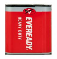 Baterie EVEREADY 4.5V plochá shrink, 1ks