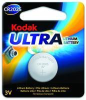 Baterie KODAK KCR 2025, 1ks