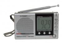 Kapesní rádio First Austria FA 2305