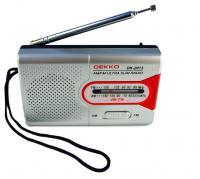 Mini rádio Dekko DK-2013