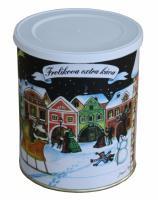 Frolíková Extra káva vánoční 250 g