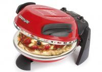 Pizza pec G3 Ferrari Delizia červená