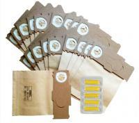 Sáčky do vysavače VORWERK Kobold VK 130 20 ks papírové