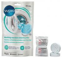 Tablety proti zápachu pračky WPRO Power Fresh, 3 dávky