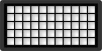 HEPA filtr do vysavače Zelmer Meteor I