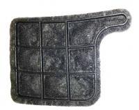 Pachový a ochranný filtr pro vysavače Vorwerk VK 135, 136 Kobold