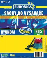 Sáčky do vysavače Hyundai VC 401 textilní 3ks