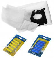 Sáčky Jolly 2 SBAG MAX 3x - sáčky AEG-Electrolux UltraOne 12 ks, filtry