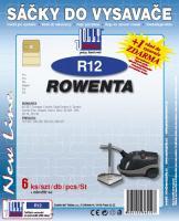 Sáčky do vysavače Rowenta RS 005 - 099 6ks