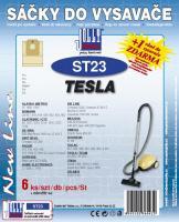 Sáčky do vysavače Clatronic BS 1207, BS 1210 6ks