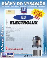 Sáčky do vysavače Electrolux Masterlux 3ks