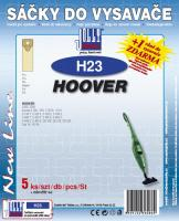 Sáčky do vysavače Hoover SB 308, 318, 328 Acenta 5ks